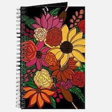 Bouquet Journal