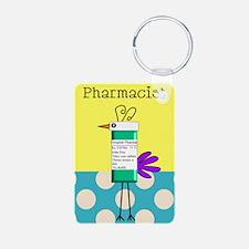 Pharmacy Keychains