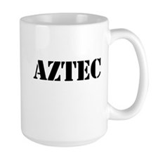 Aztec Mug