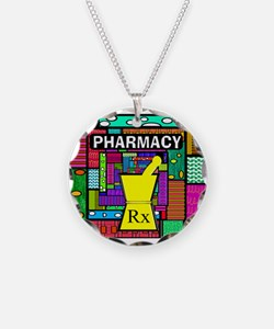Pharmacy Necklace