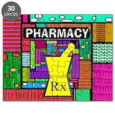 Pharmacy Puzzle