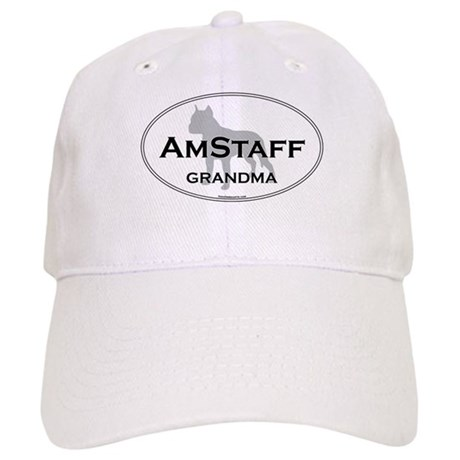 Am Staff Terrier GRAN Cap