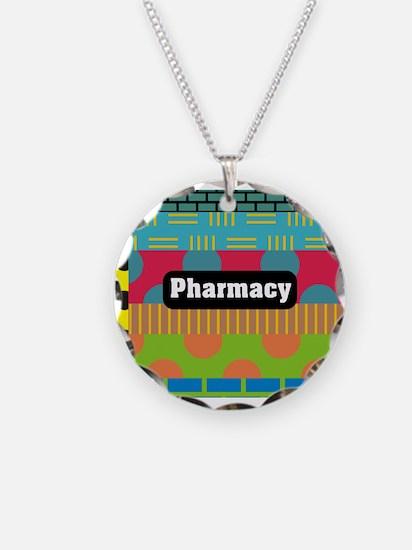 Pharmacy Necklace