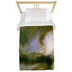 Snowstorm by Turner Twin Duvet