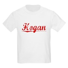 Hogan, Vintage Red T-Shirt