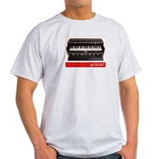 got Kirtan? Ash Grey T-Shirt