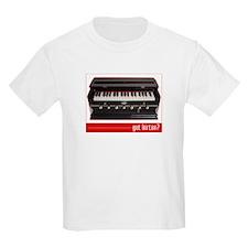 got Kirtan? Kids T-Shirt