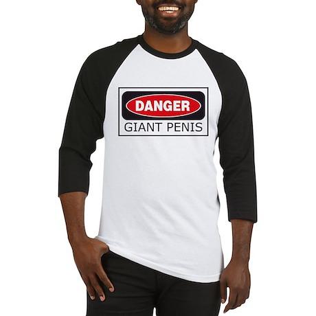 dangerpenis Baseball Jersey