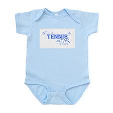 Tennis star Infant Creeper