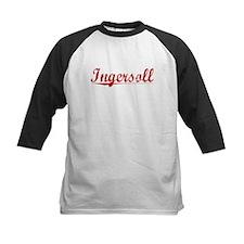 Ingersoll, Vintage Red Tee