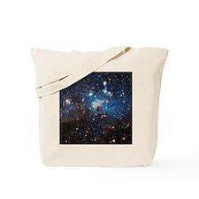 LH95 Stellar Nursery Tote Bag