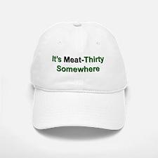 Meat-Thirty Baseball Baseball Cap