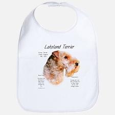 Lakeland Terrier  Bib