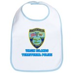 Virgin Islands Police Bib