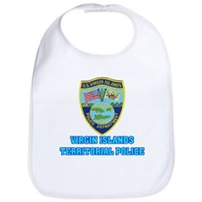 Virgin Islands Police Bib