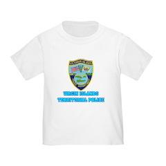 Virgin Islands Police T