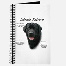 Black Lab Journal