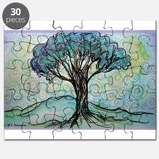 tree ! tree of life, art! Puzzle