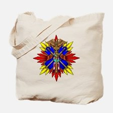 Order of the Golden Kite Tote Bag