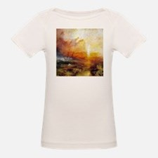 Slave Ship by Turner Tee