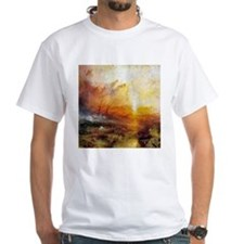 Slave Ship by Turner Shirt