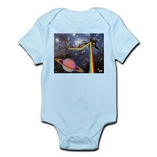 Space Cat Infant Bodysuit