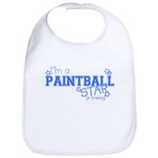 Paintball star Bib
