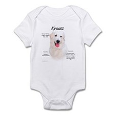 Kuvasz  Infant Creeper