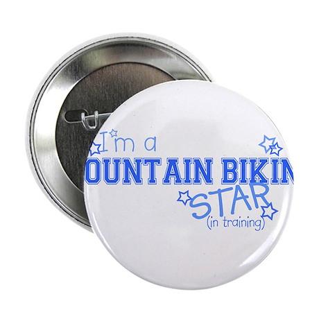 Moutain Biking star Button