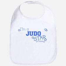 Judo star Bib