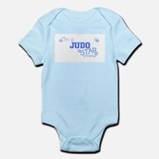 Judo star Infant Creeper