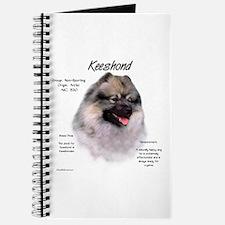Keeshond Journal