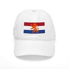 Holland Lion Baseball Cap