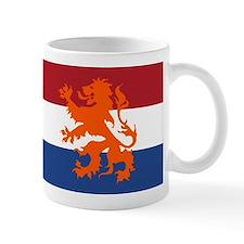 Holland Lion Mug