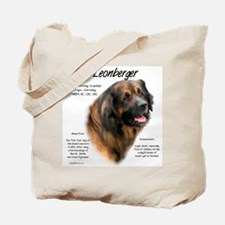 Leonberger Tote Bag
