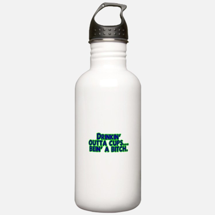 drinking-cups.png Water Bottle