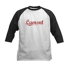 Lamont, Vintage Red Tee