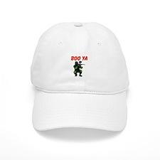 Boo Ya Baseball Cap