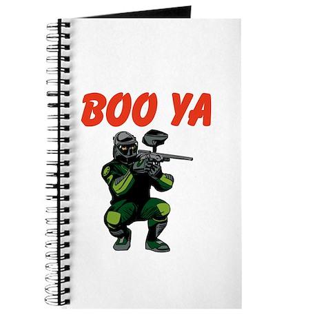 boo ya