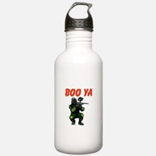 Boo Ya Water Bottle