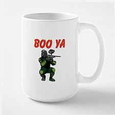 Boo Ya Mug