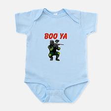 Boo Ya Infant Bodysuit
