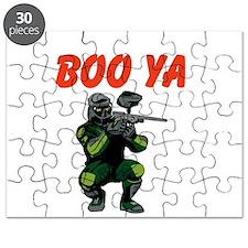 Boo Ya Puzzle