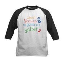Kids Future Golfer Tee