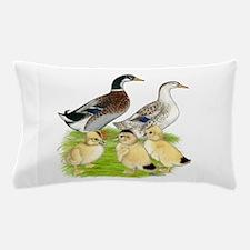 Appleyard Duck Family Pillow Case