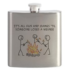 Fun And Games Flask