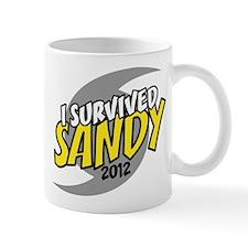 I Survived SANDY Mug