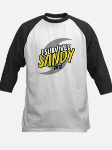I Survived SANDY Tee
