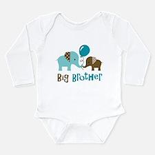 Big Brother - Mod Elephant Body Suit