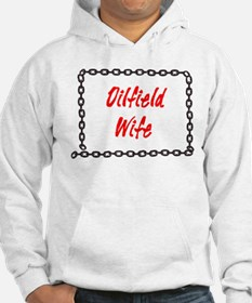 Oilfield Wife Jumper Hoody